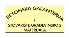 betonska galanterija stovariste vladimirovac vrsac