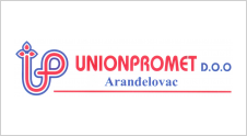 union promet plus stovariste arandjelovac