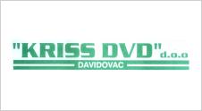 kriss dvd stovariste paracin